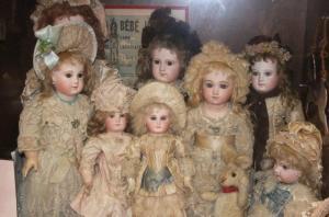 French-dolls
