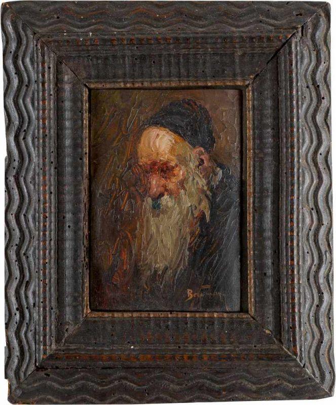 Behrmann-frame