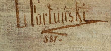 fortunski-sign