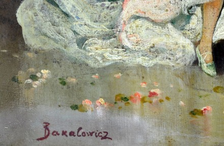 Bakalowicz-sign