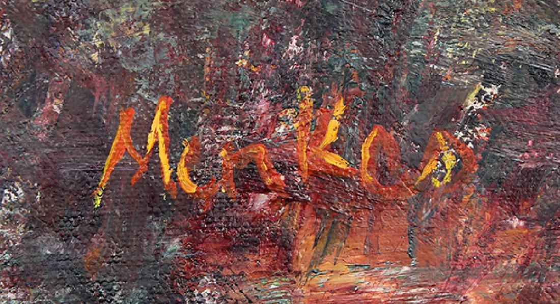 Menkes-signature