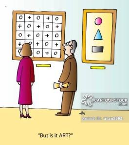'But is it ART?'
